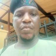 Ahmed Okeowo